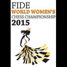 2015 World Women Chess Championship - Tournament