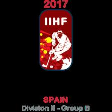 2017 Ice Hockey U20 World Championship - Division II B