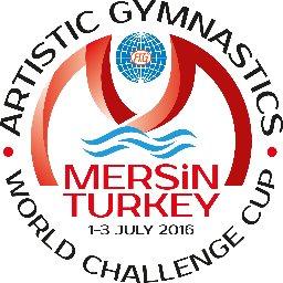 2016 Artistic Gymnastics World Cup