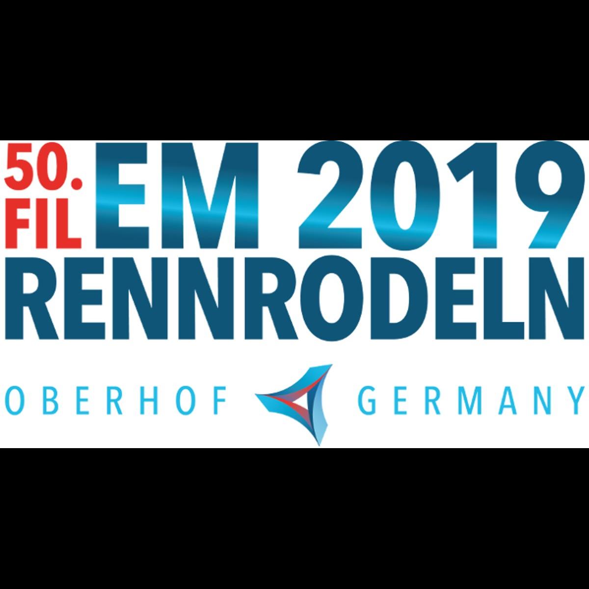 2019 Luge European Championships