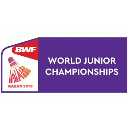 2019 BWF Badminton World Junior Championships