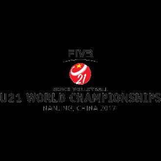 2017 U21 Beach Volleyball World Championships