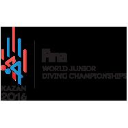 2016 FINA World Junior Diving Championships