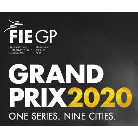 2020 Fencing Grand Prix - Foil