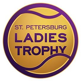 2020 WTA Tennis Premier Tour - St. Petersburg Ladies Trophy