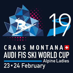 2019 FIS Alpine Skiing World Cup - Women