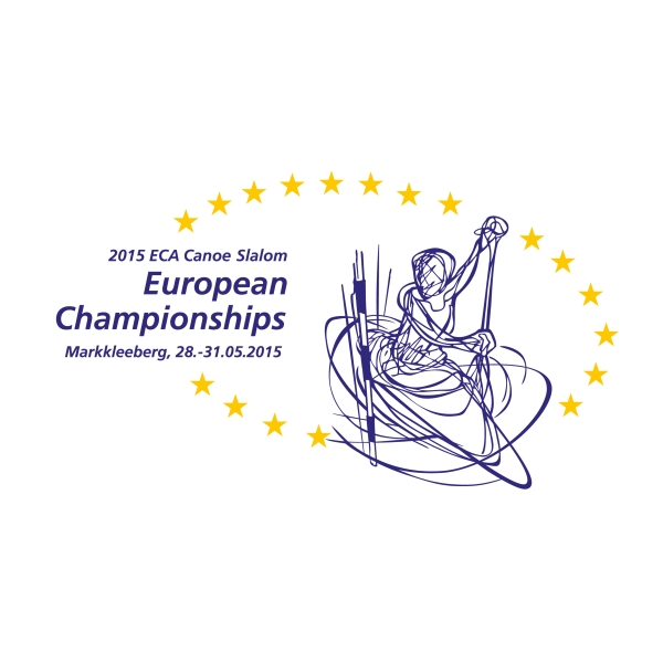 2015 European Canoe Slalom Championships