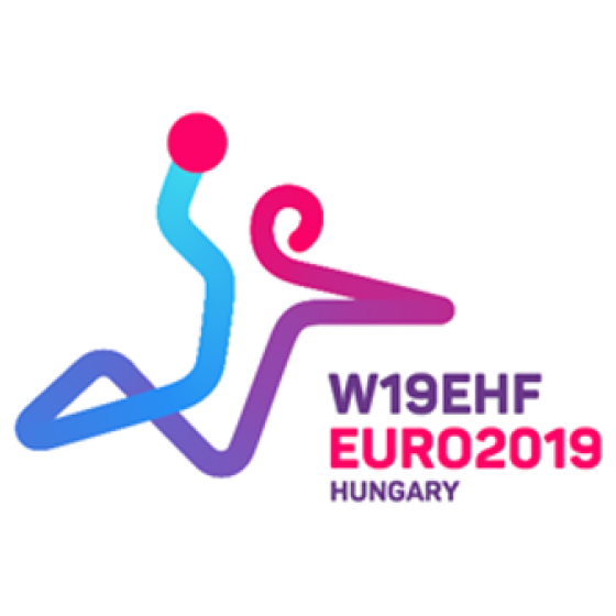 2019 European Women's 19 Handball Championship