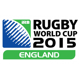 2015 Rugby World Cup - Finals