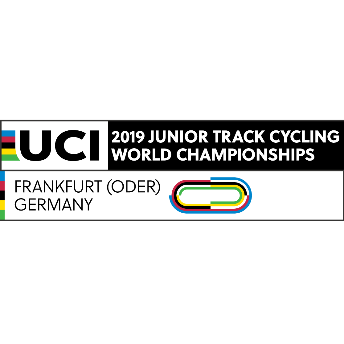 2019 UCI Track Cycling Junior World Championships