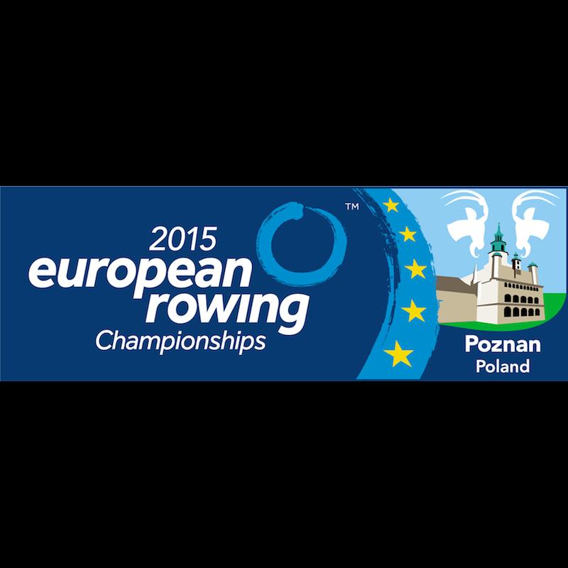 2015 European Rowing Championships