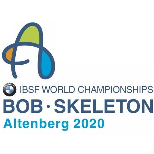 2020 World Bobsleigh Championships - 4-Man