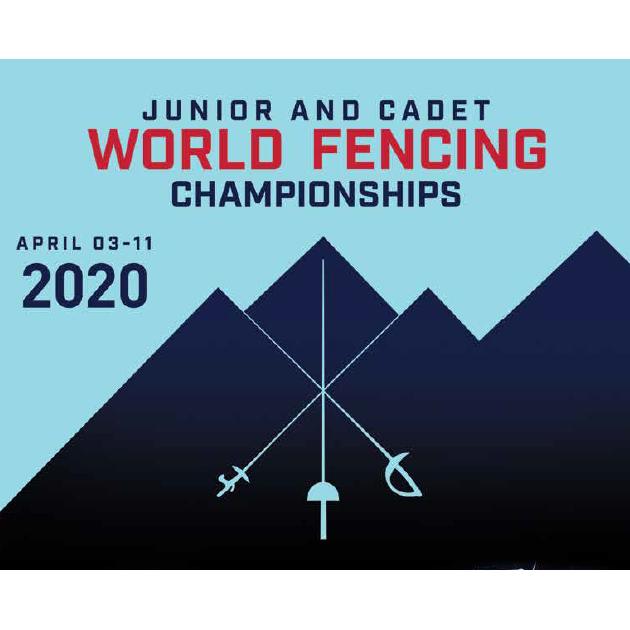 2020 Fencing Cadet And Junior World Championships