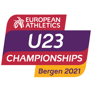 2021 European Athletics U23 Championships