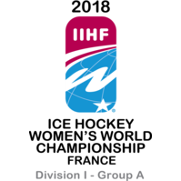 2018 Ice Hockey Women's World Championship - Division I A