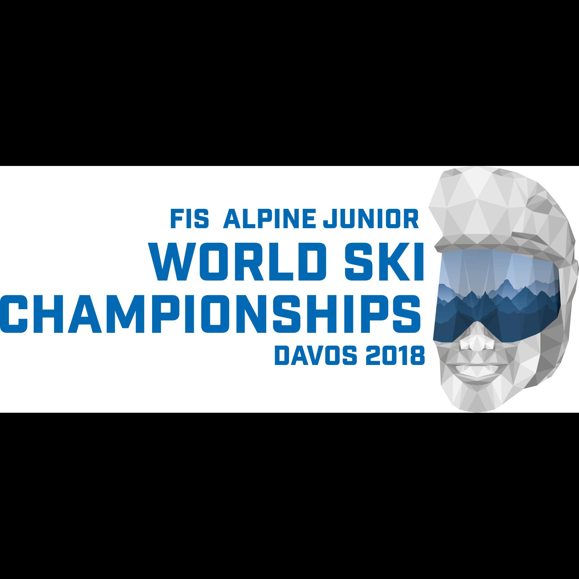 2018 FIS Junior World Alpine Skiing Championships