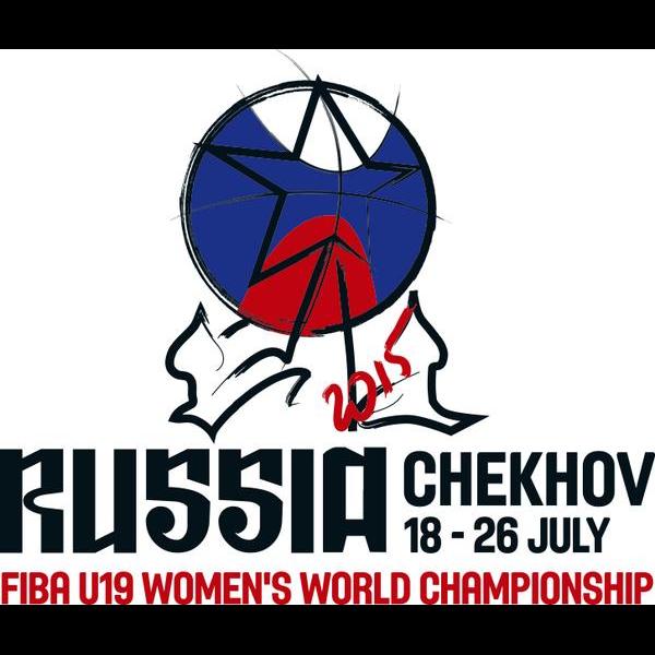 2015 FIBA U19 Women's Basketball World Cup