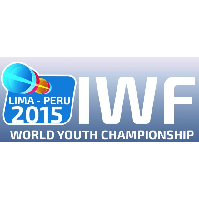 2015 World Youth Weightlifting Championships