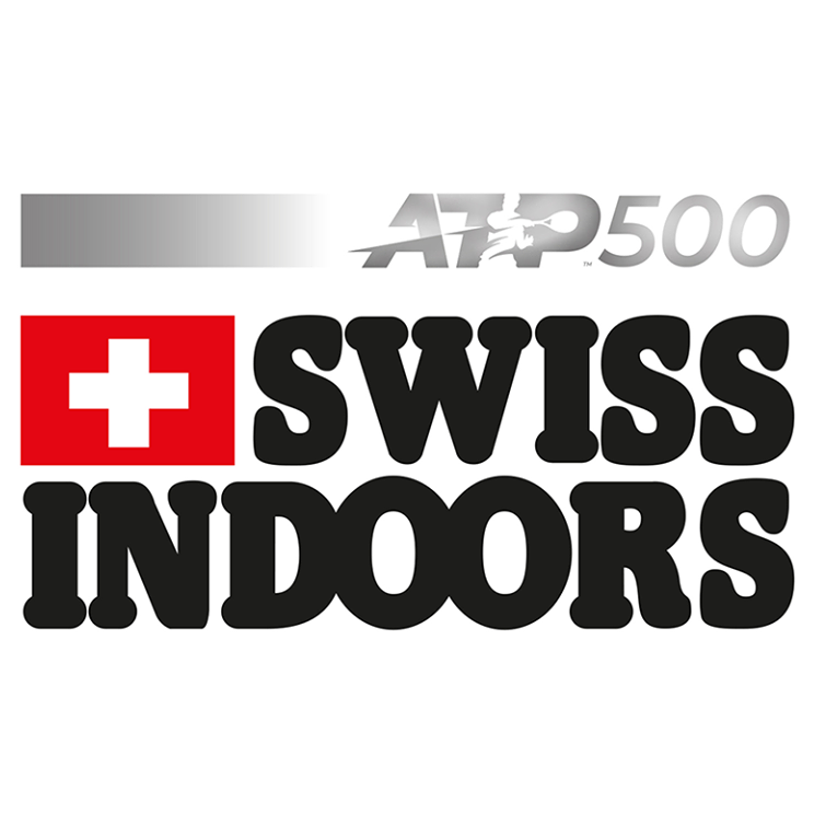 2020 Tennis ATP Tour - Swiss Indoors Basel