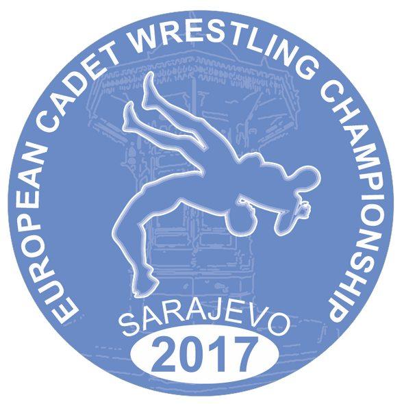 2017 European Cadet Wrestling Championship