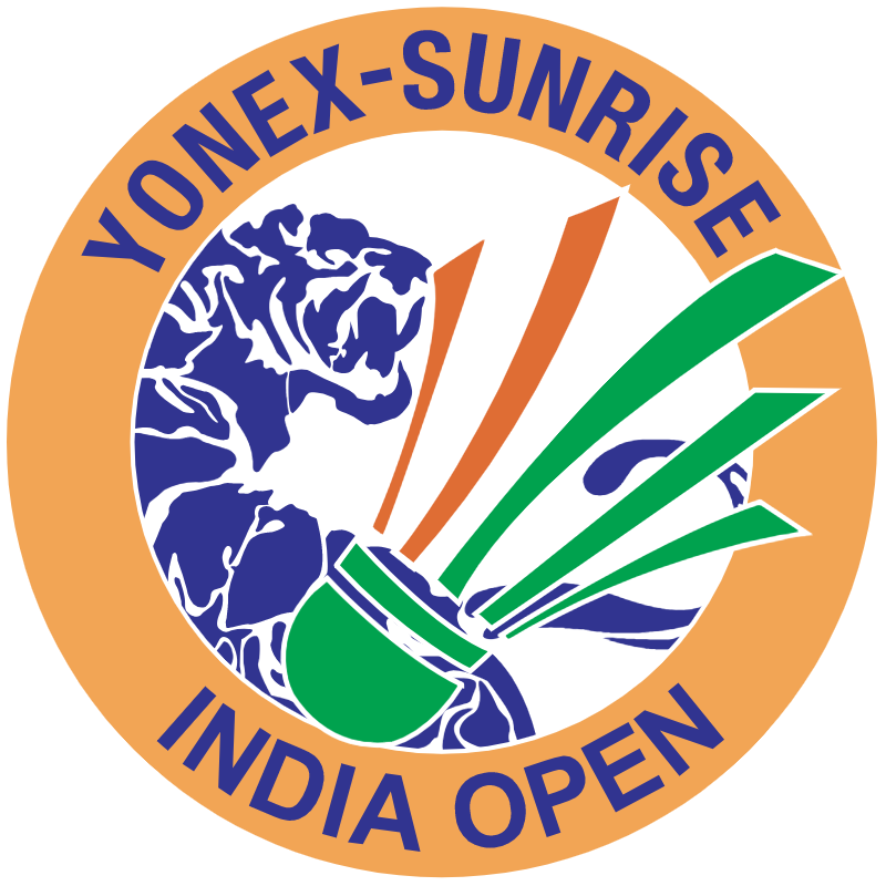 2019 BWF Badminton World Tour - India Open