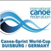 2015 Canoe Sprint World Cup