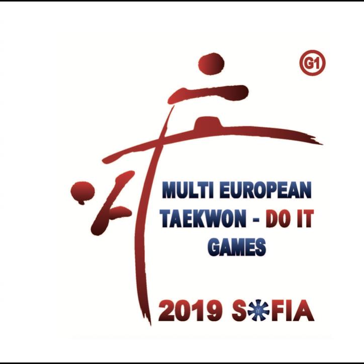 2019 Taekwondo Multi European Championships