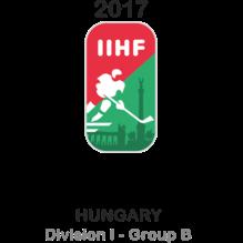 2017 Ice Hockey U20 World Championship - Div I B