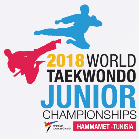 2018 World Taekwondo Junior Championships
