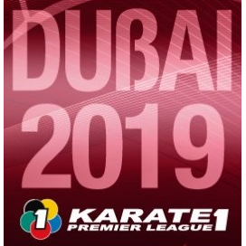 2019 Karate 1 Premier League