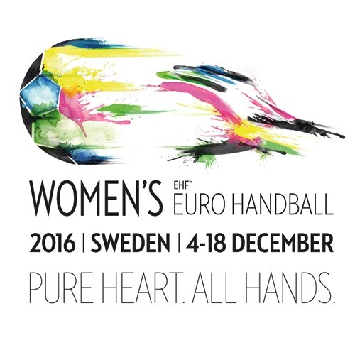 2016 European Women's Handball Championship