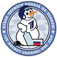 2018 Euro Hockey Tour - Channel One Cup
