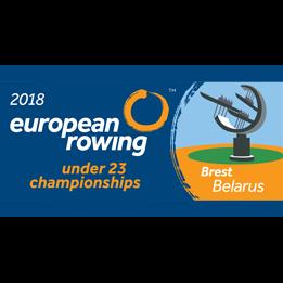 2018 European Rowing U23 Championships