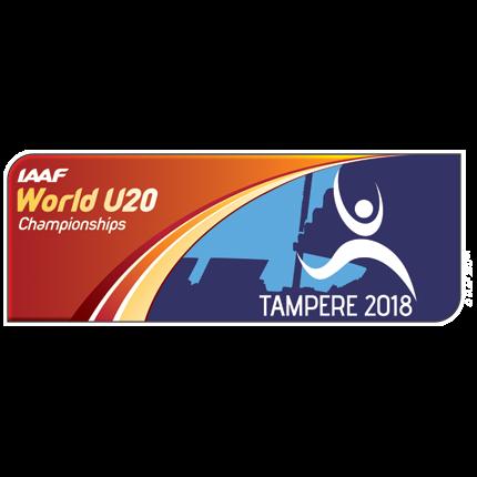 2018 World Athletics U20 Championships