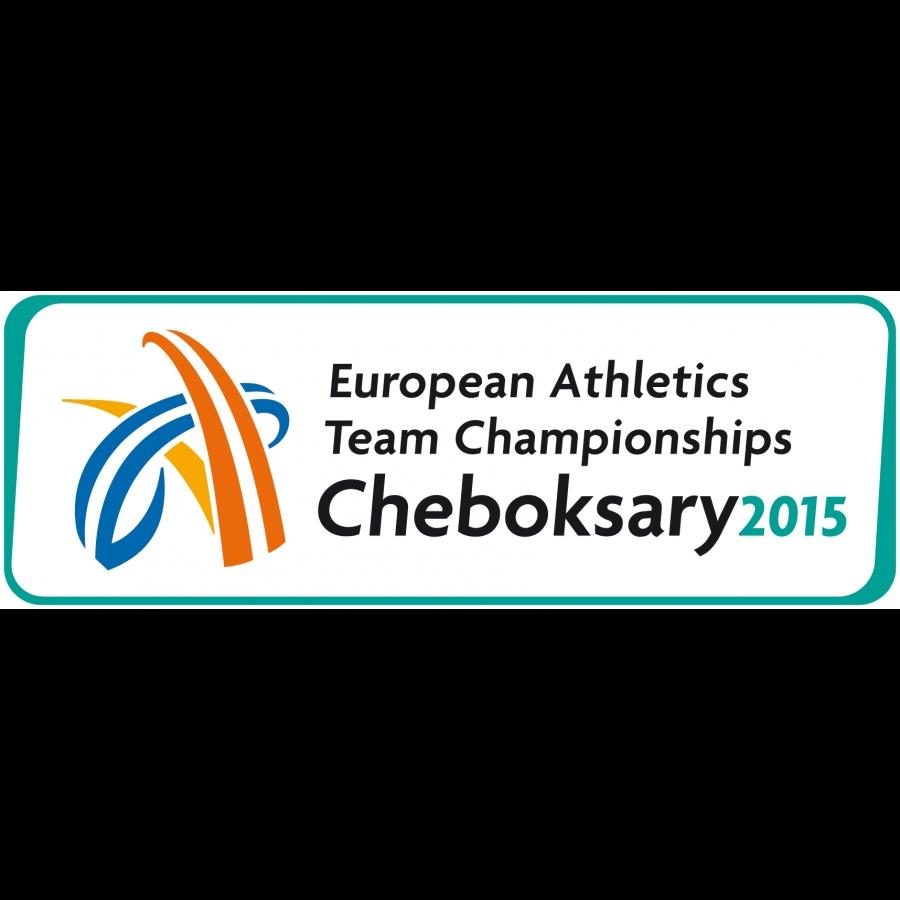 2015 European Athletics Team Championships