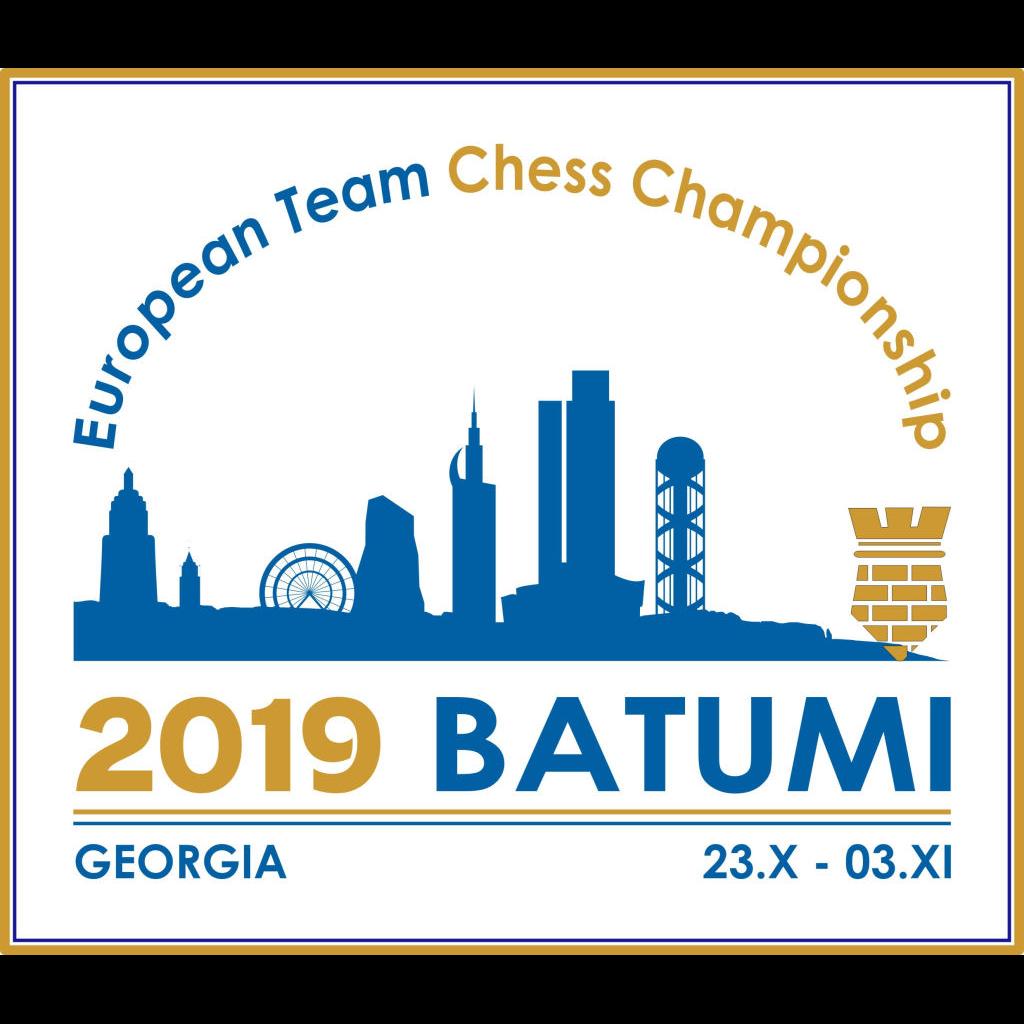 2019 European Team Chess Championship