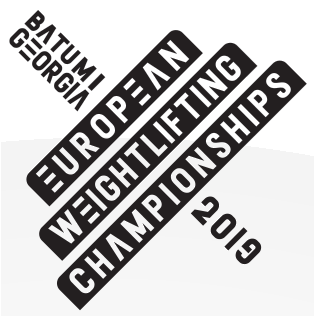 2019 European Weightlifting Championships