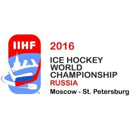 2016 Ice Hockey World Championship