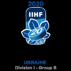 2020 Ice Hockey U20 World Championship - Division I B