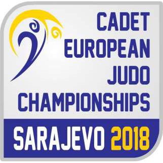 2018 European Cadet Judo Championships