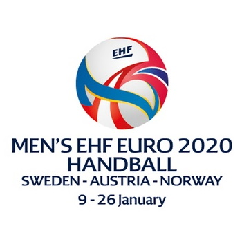 2020 European Men's Handball Championship