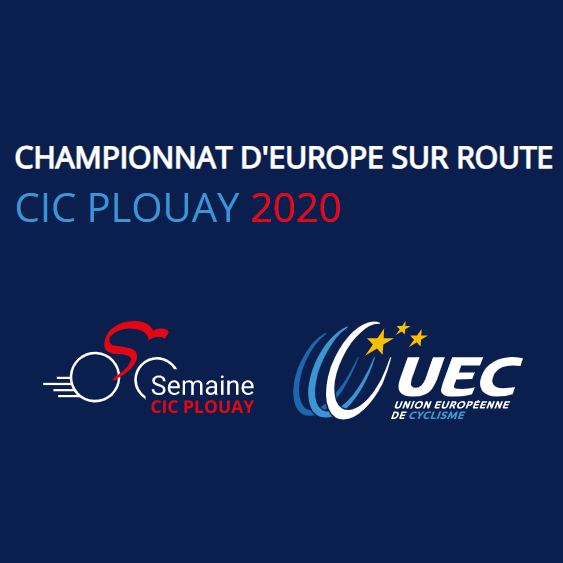 2020 European Road Cycling Championships