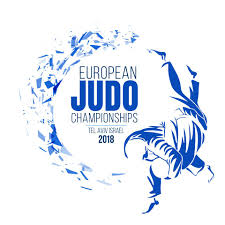 2018 European Judo Championships