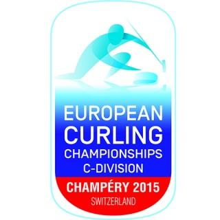 2015 European Curling Championships - Division C