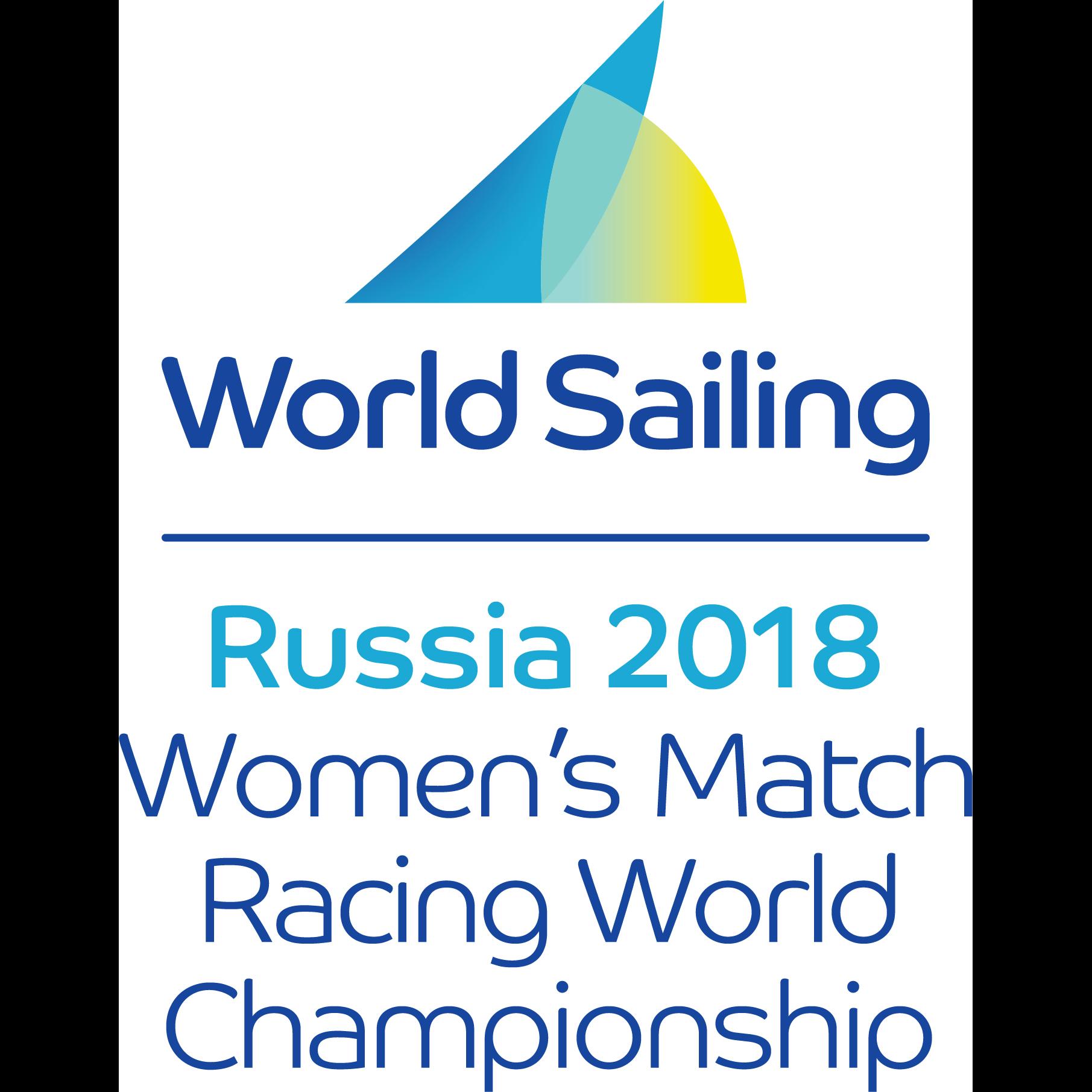 2018 Women's Match Racing World Championship