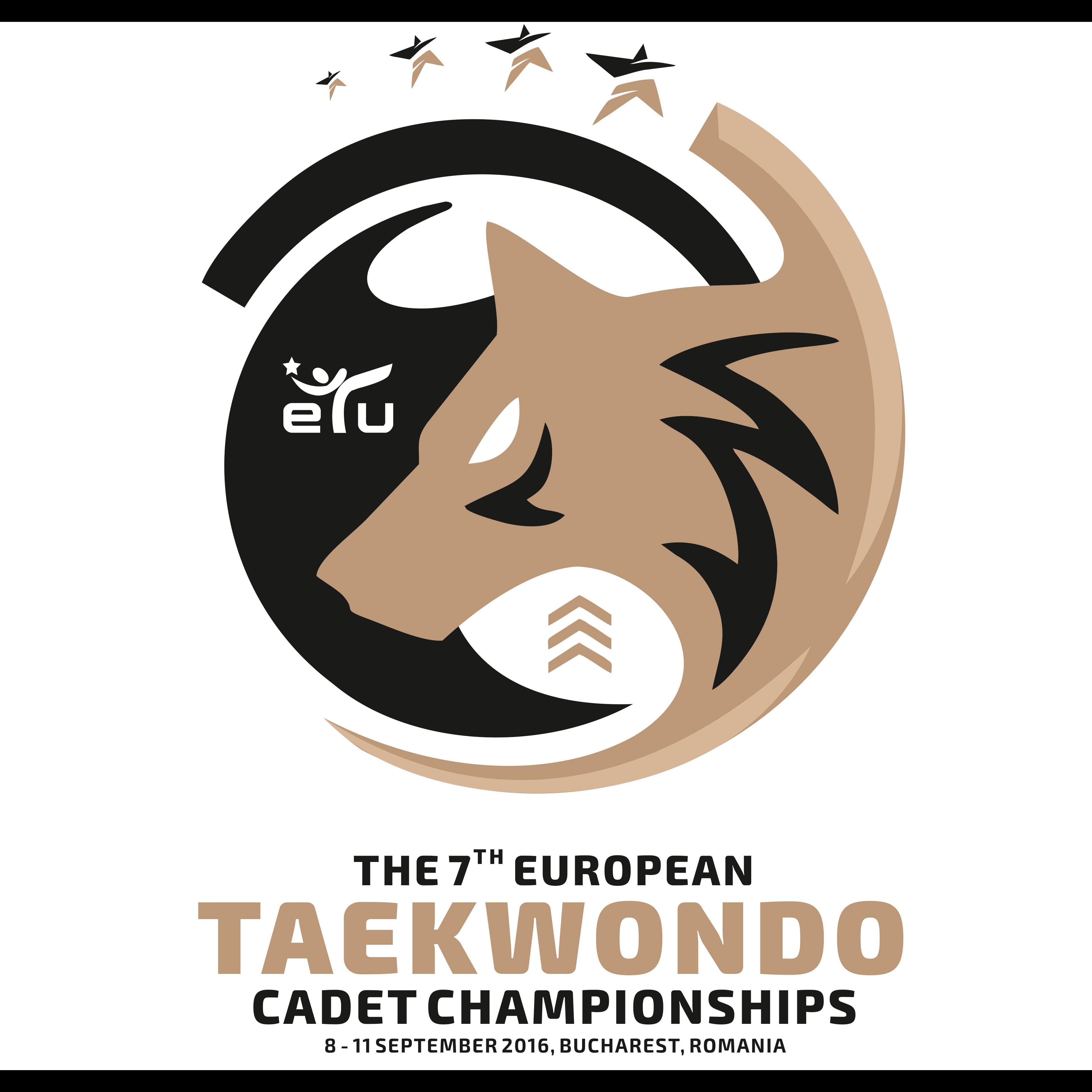 2016 European Taekwondo Cadet Championships