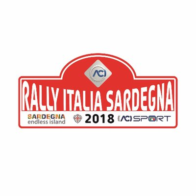 2018 World Rally Championship - Rally Italia Sardegna