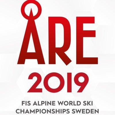 2019 FIS Alpine World Ski Championships