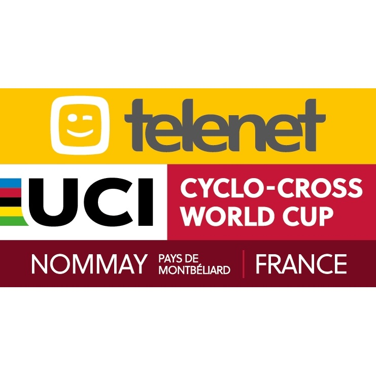2018 UCI Cyclo-Cross World Cup