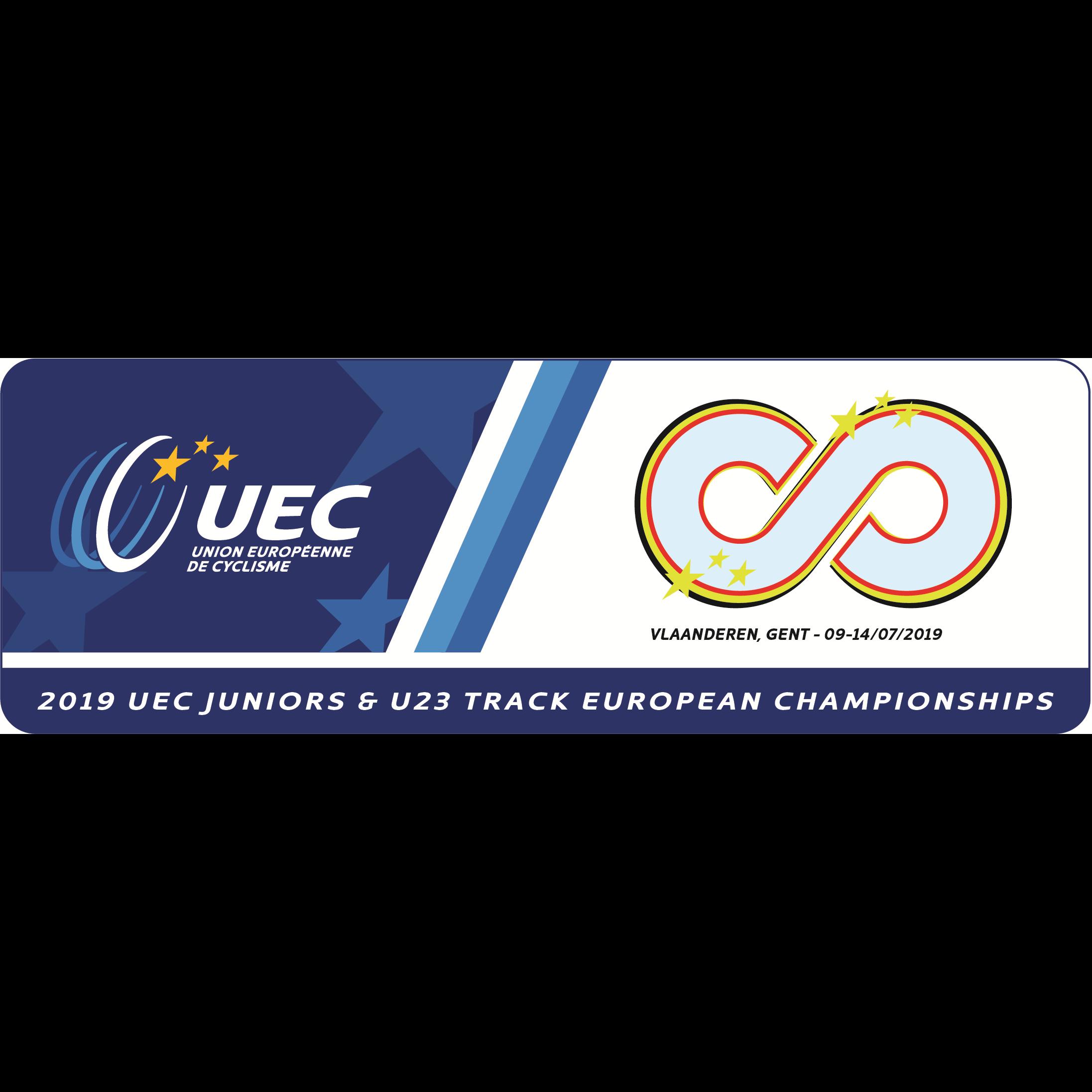 2019 European Track Cycling Junior Championships